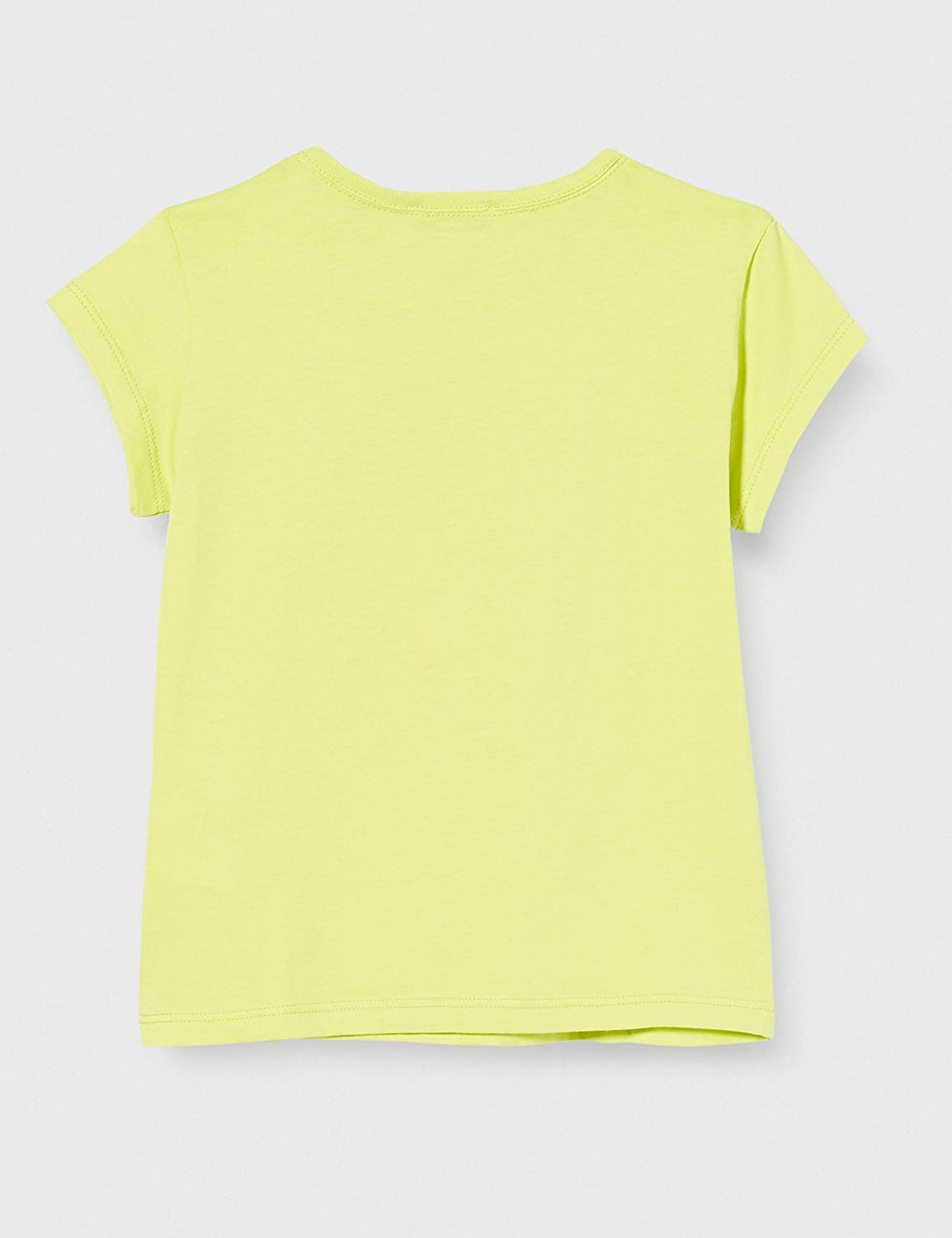 United Colors of Benetton Girls T-Shirt Kniited Tank Top