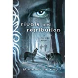 Rivals and Retribution: A 13 to Life Novel (13 to Life, 5)