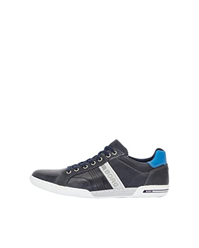 Sneaker, Herren, EUR 41, Marineblau Björn Borg
