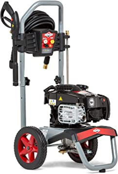 Briggs & Stratton 020738 ELITE - The Most Functional