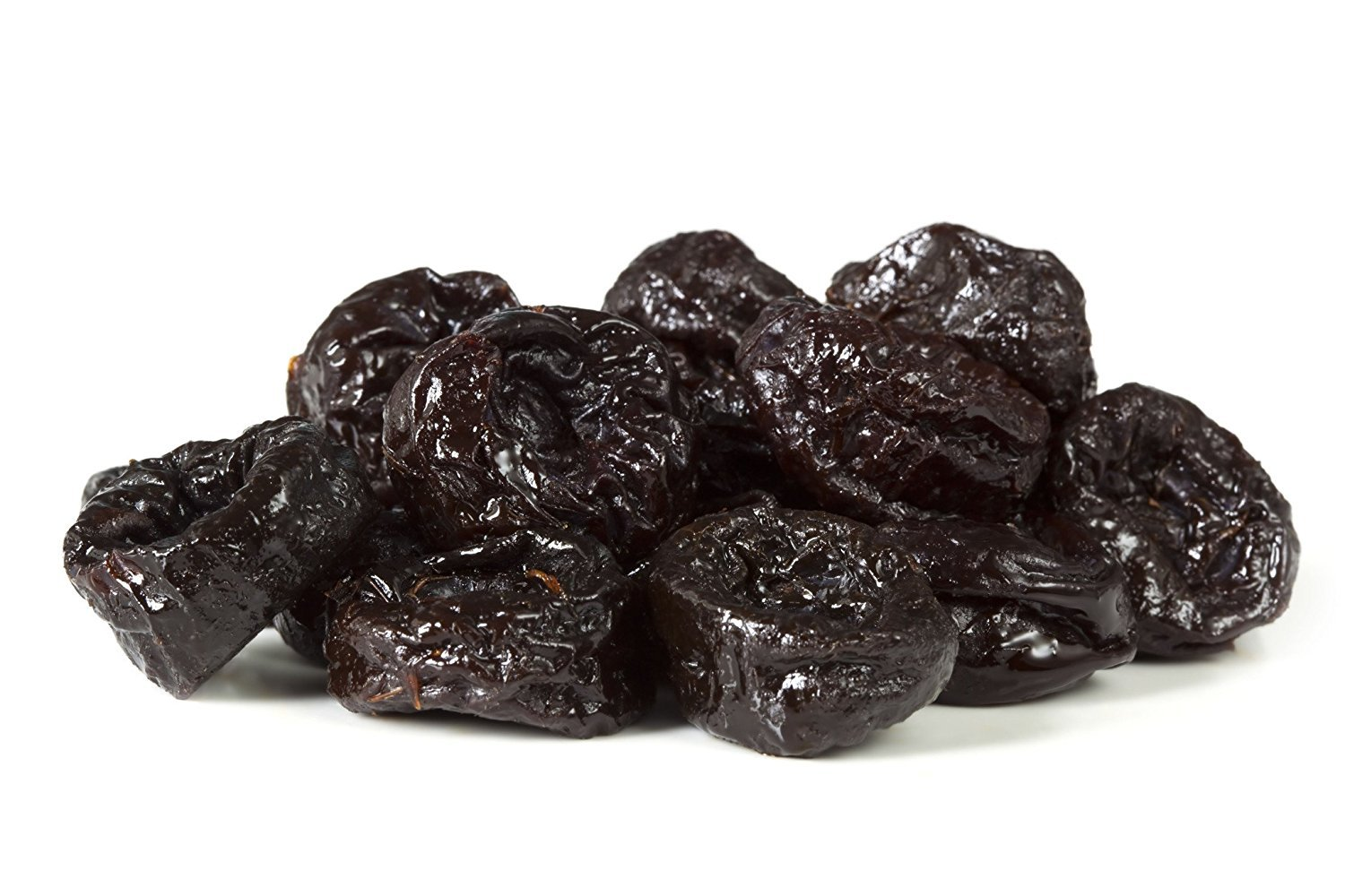 Anna and Sarah Dried Prunes 3 Lbs Dried Plums Pitted