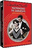 Matrimonio de Sabuesos - Los casos [DVD]