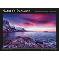 2019 Nature's Radiance 16-Month Wall Calendar: by Sellers Publishing, 11x15 (CA-0443)