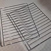 First4Spares - Rejilla de alambre para horno de hierro para Cata ...