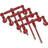 Amazoncom 5 Ratchet Chain Load Binder 38 12 Automotive
