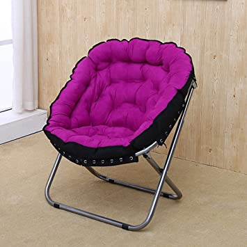 Awesome Creative Double Couples Folding Sofa Chair Single Double Moon Chair Chairs  Disc Chairs Leisure Chairs Outdoor