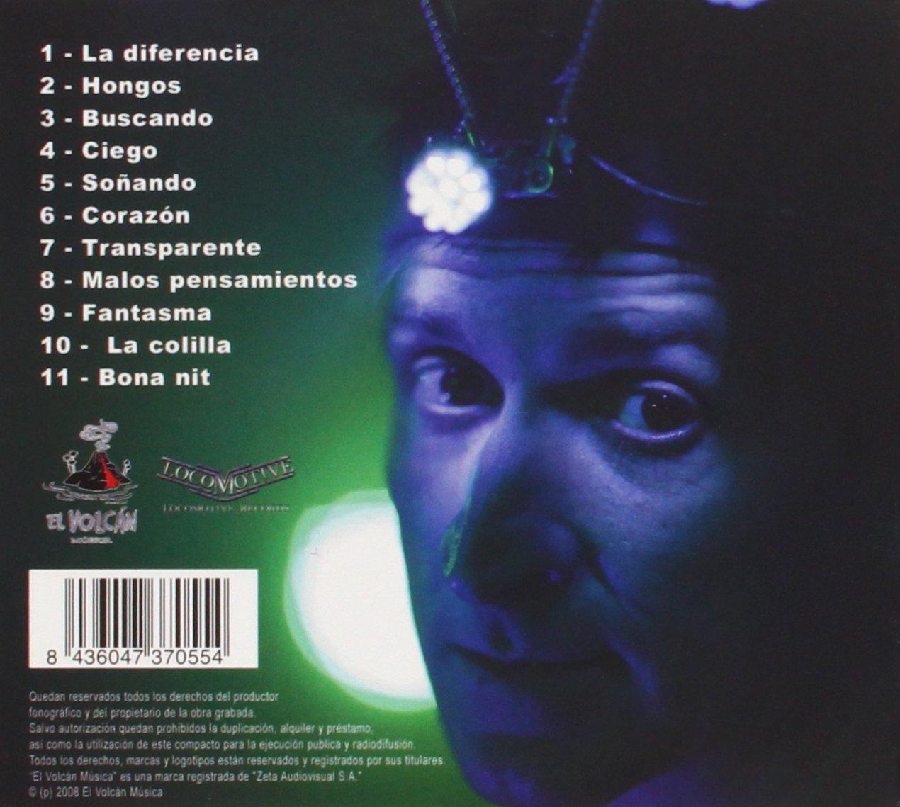 La Diferencia: Albert Pla: Amazon.es: Música