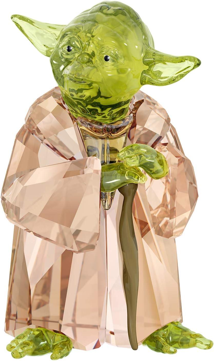 5393456 Swarovski Crystal Star Wars - Master Yoda