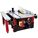 """Dirty Pro Tools™ Table Saw 8"""" Blade with Sliding Side Extension 240v"""