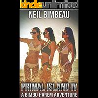 Primal Island 4: A Bimbo Harem Adventure