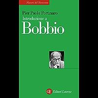 Introduzione a Bobbio (Maestri del Novecento Laterza Vol. 14) (Italian Edition) book cover
