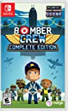Bomber Crew Complete Edition-Nintendo Switch
