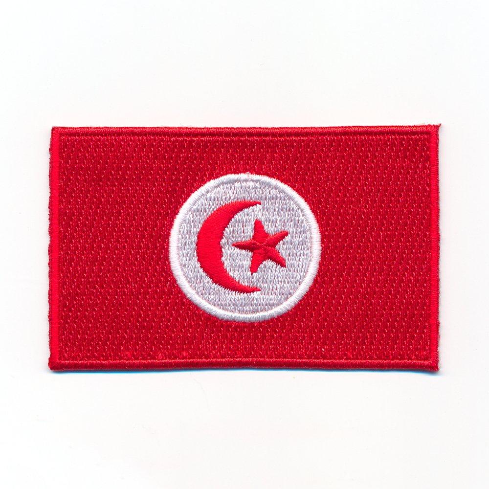 Tunis Djerba 1020 Mini é cusson thermocollant 30 x 20 mm Import / Hegerring