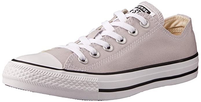 Converse Chucks All Star Low Top Ox Sneakers Damen Herren Unisex Beige