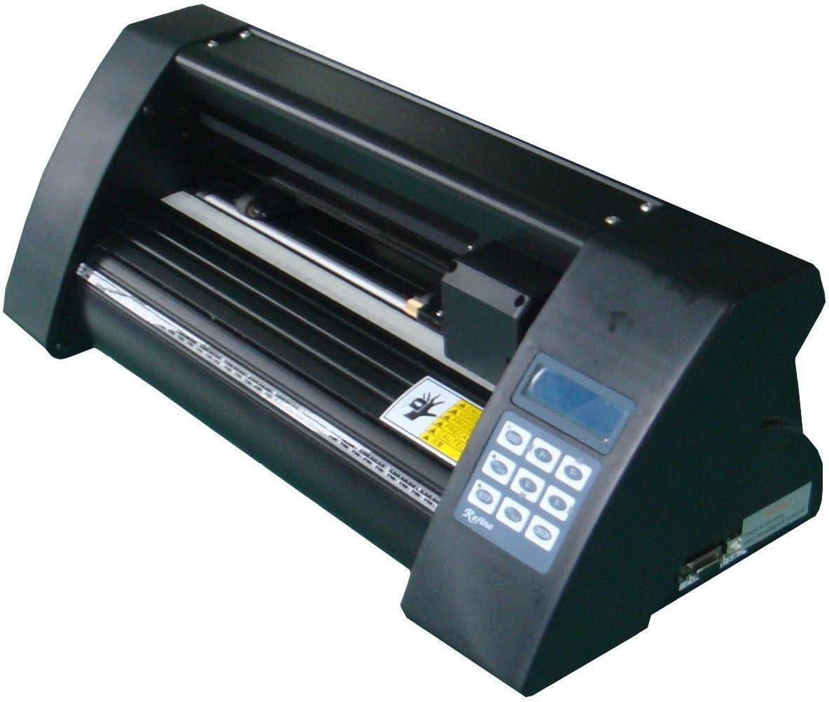 Profesional Plóter V Refine Eh 361 LCD USB, artcut 2009 de Nuevo ...