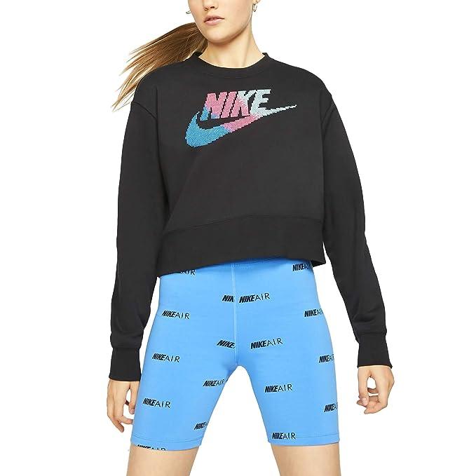 : Nike NSW Bv2800 010 Sudadera de forro polar