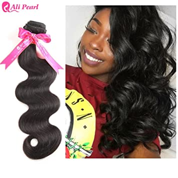 Hair Extensions & Wigs Fashion Style Alipearl Brazilian Deep Wave 4 Bundles With Frontal Closure Human Hair Bundles With Closure Remy Hair Extension Natural Color 3/4 Bundles With Closure