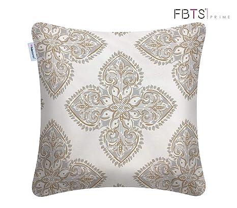 Amazon.com: 100% algodón Throw fundas de almohada rojo 18 x ...