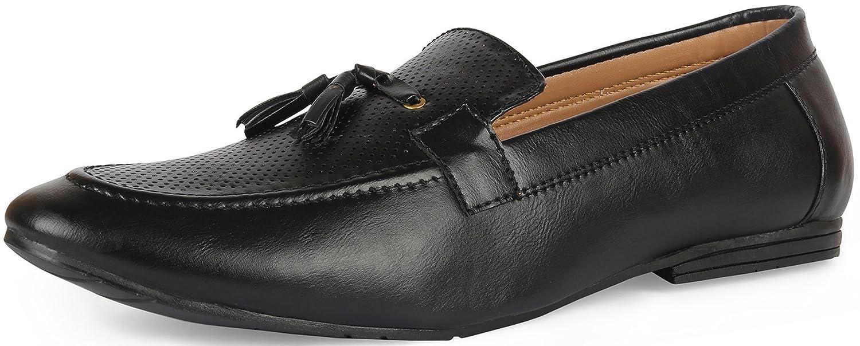 Buy SHUMAEL Formal Shoes Black for Mens