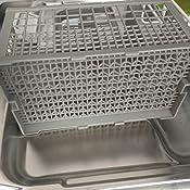 Spares4appliances - Cesto universal portacubiertos para ...