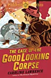 The P. K. Pinkerton Mysteries: The Case of the Good-Looking Corpse: Book 2