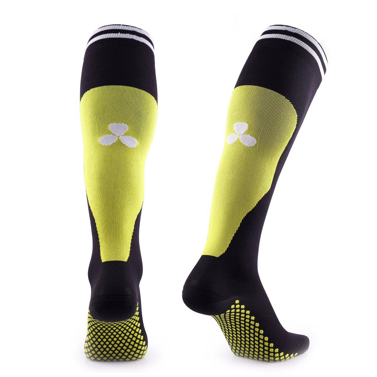Calcetines de compresión Samson ®, para deportes, fútbol ...