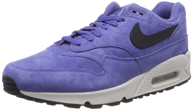 Nike Men's Air Max 90 1 Style Aj7695 500 12 M US Purple