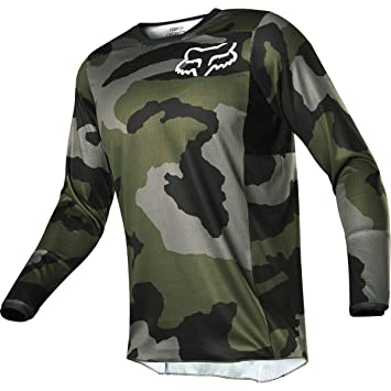 087484a2c Image Unavailable. Image not available for. Color  Fox Racing 180 Przm Camo  SE Men s ...