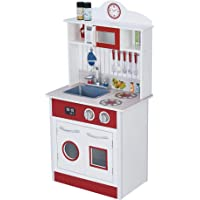 Teamson Kids Little Chef Madrid Classic Play Kitchen