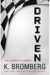 The Complete Driven Series (The Driven Trilogy) Kindle Edition