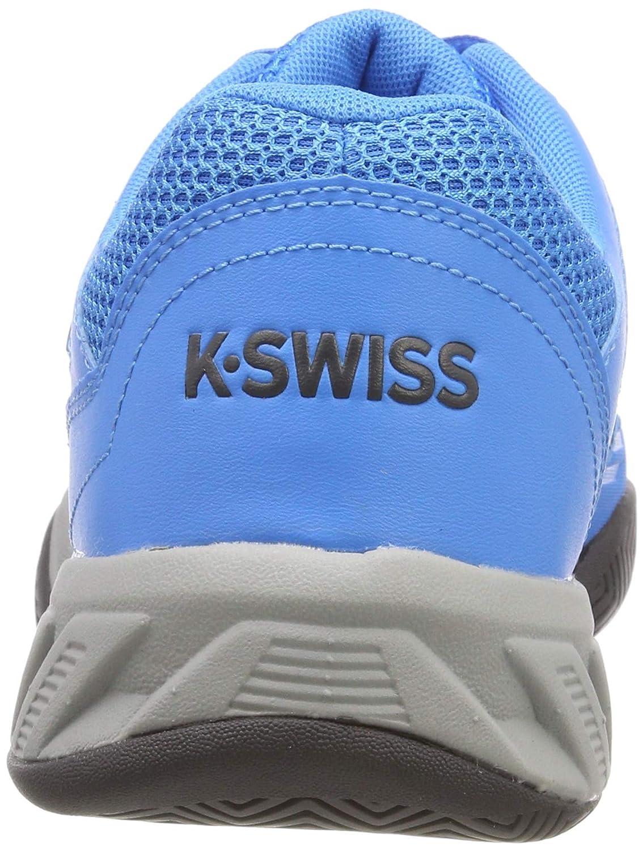 Light Tennisschuhe Bluemgnthiris Performance K Swiss Herren Malibu M Bigshot 3 DHY29IWE