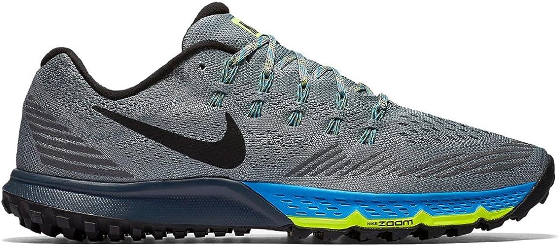 Nike Mens Air Zoom Terra Kiger 3 Shoes