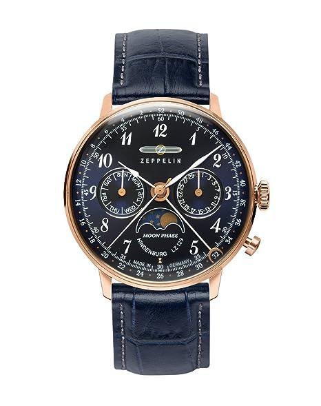 Reloj - Zeppelin - Para Unisex - 7039-3