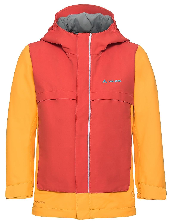 VAUDE Niños Kids Racoon Jacket V Chaqueta VADE5|#VAUDE