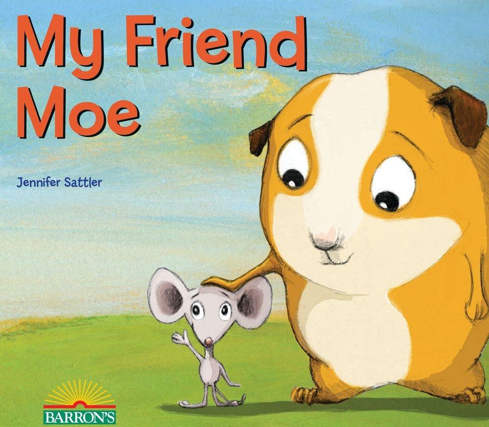 Read Online My Friend Moe PDF