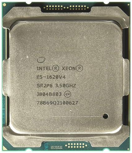 Amazon in: Buy Intel Corp  BX80660E51620V4 Xeon Processor E5