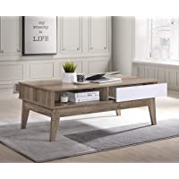 Generic Furnitu Room Furniture urniture S Interior Living Inte 2 Drawers Coffee Avian in Storage ble Scandin Table Scandinavian