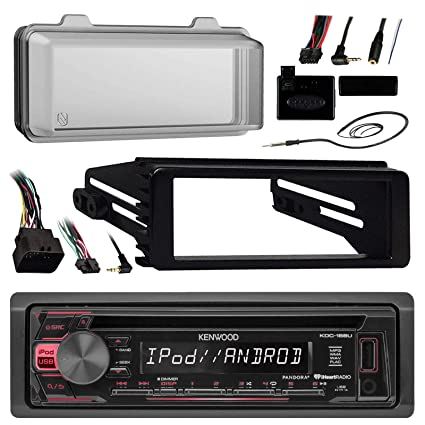 96-2013 Harley Touring Stereo Radio Install Adapter Dash kit Flht Flhx on harley hummer wiring-diagram, harley speakers, harley starter diagram, harley fuel pump diagram, harley radio diagram, harley wiring diagrams pdf, harley seats, harley fuel gauge, harley transmission diagram, harley hydraulic clutch line, harley headlight diagram,