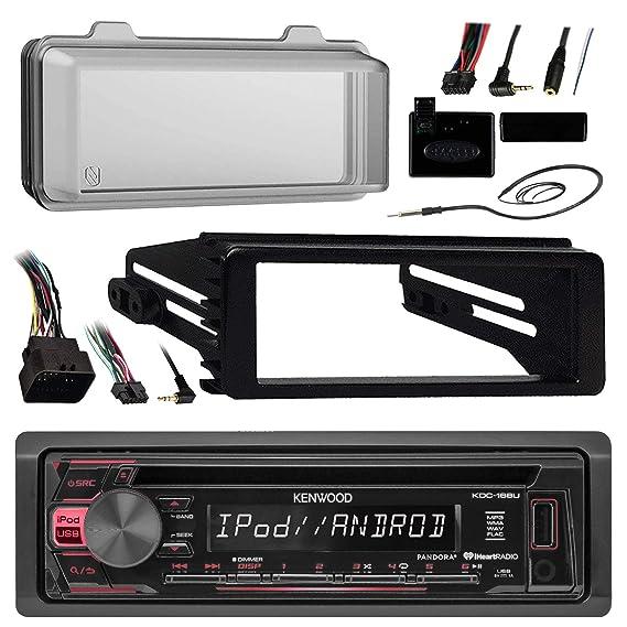 Amazon. Com: metra electronics 99-9304 turbokits radio installation.