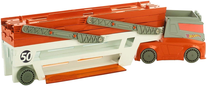 Hot Wheels Mega Hauler Mattel FTF68