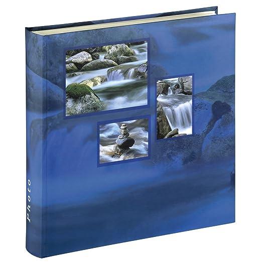 363 opinioni per Hama Jumbo Singo Album Foto per massimo 400 foto formato 10 x 15 cm, dimensioni