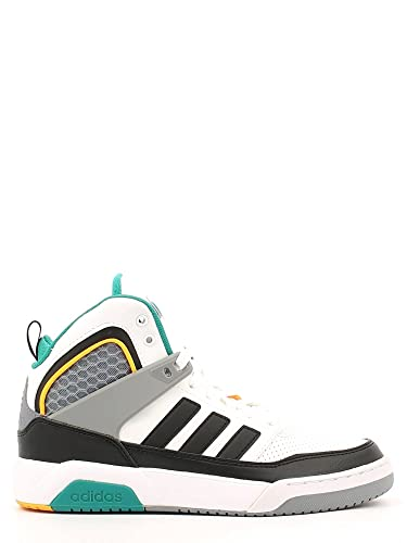 adidas Baskets Ctx9Tis Mid F99658, Baskets adidas Homme, Multicolore Blanc 001 f906e1