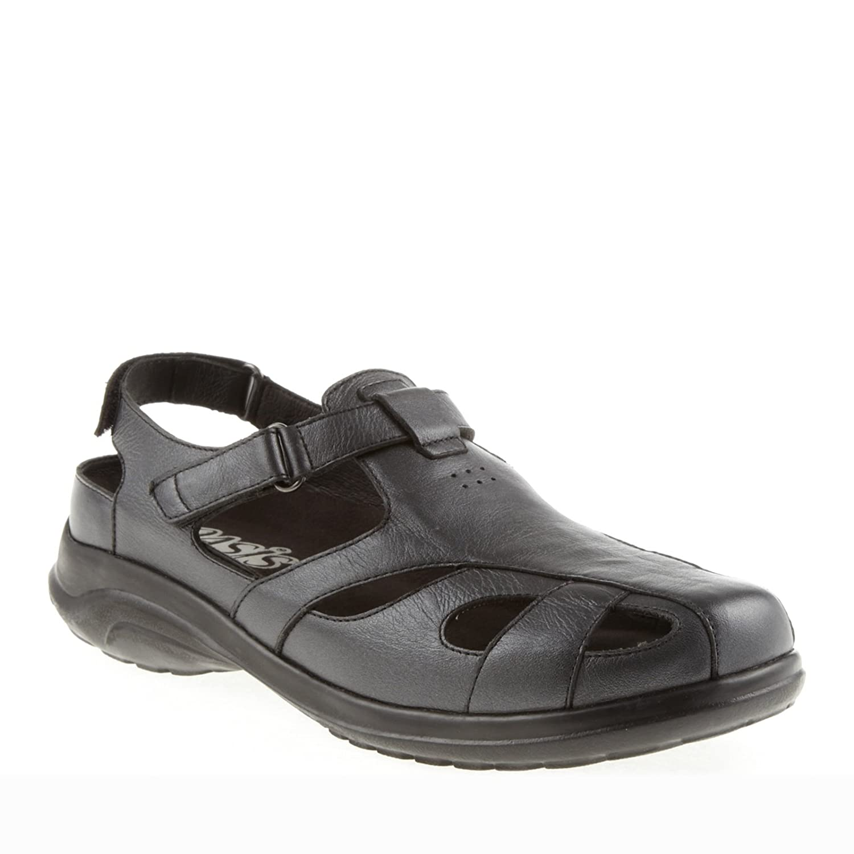 Oasis Women's Zoey Fisherman Shoes B0050HMHO0 6 M/C-D|Black