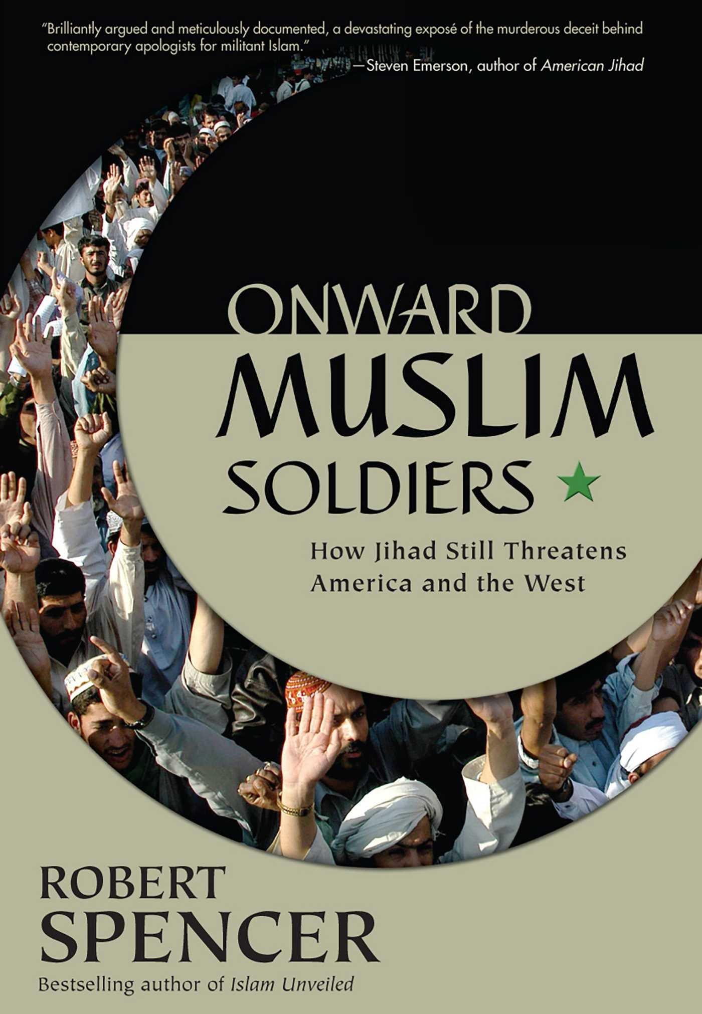 Onward Muslim Soldiers: How Jihad Still Threatens America and the West pdf