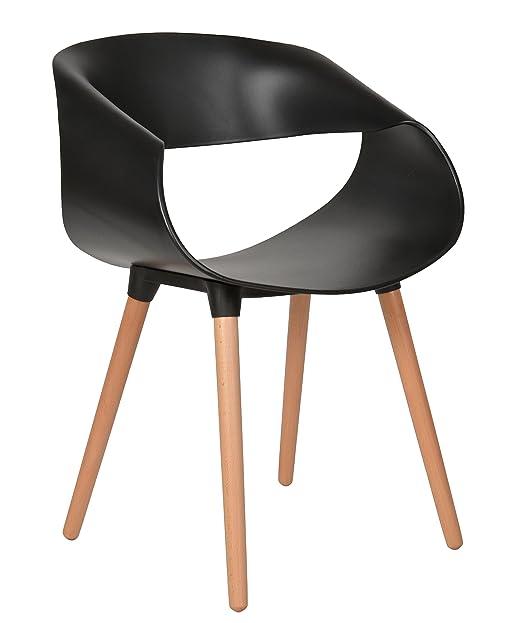 Ts-Ideen 1X Design Stuhl Wohnzimmer Esstisch Küchen Esszimmer Sitz