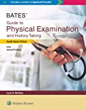 BATES' Guide to Physical Examination and History Taking (SAE)