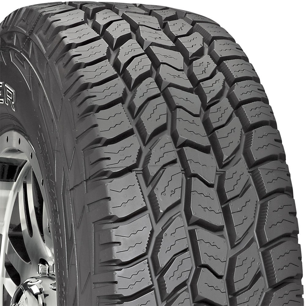 Cooper Discoverer A/T3 Radial Tire - 285/70R17 121S E1 51714