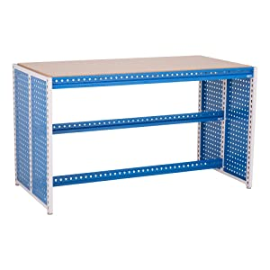 Learniture Creation Station Tall Workbench, 60