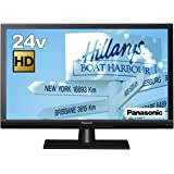 パナソニック 24V型 ハイビジョン 液晶 テレビ VIERA TH-24D305