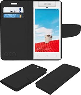 separation shoes f526a 889bd COVERNEW Back Cover for Gionee Elife E7 Mini: Amazon.in: Electronics